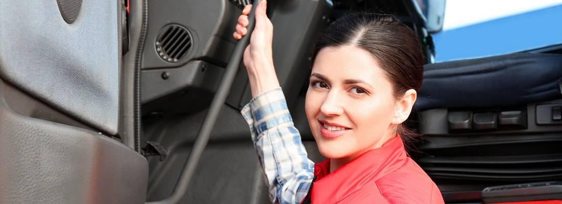 Driver Recruitment Services